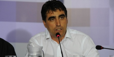 Robo en Termas del Daymán: Convocan a la Junta Departamental al intendente Andrés Lima