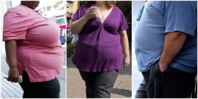 Uruguay, Chile y México son los países con más sobrepeso de América Latina