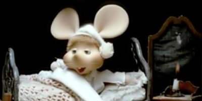 Se cumplen sesenta años de la creación del Topo Gigio