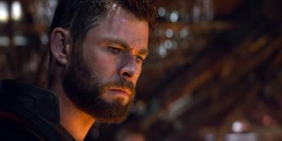 """""""Avengers Endgame"""", la película extranjera más vista en la historia de China"""