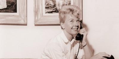 Doris Day, la chica adorable del Hollywood dorado, fallece a los 97 años