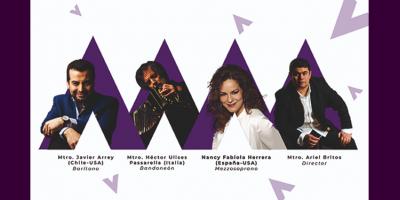 Misa tango en la Temporada de la Orquesta Juvenil del SODRE