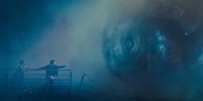 """""""Godzilla: el Rey de los Monstruos"""" llega a la gran pantalla"""