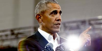 Los Obama llegan a un acuerdo para producir podcast exclusivos para Spotify