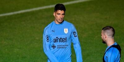 Copa América: Uruguay debuta contra Ecuador