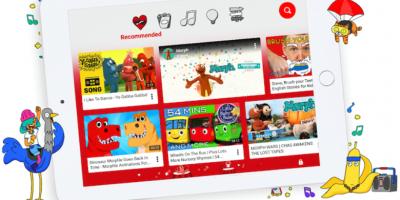 Youtube evalúa traspasar los videos infantiles a su aplicación para niños