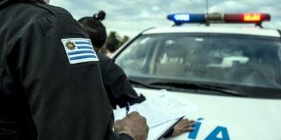 Detuvieron a delincuente que había ingresado a viviendas en la Costa de Oro