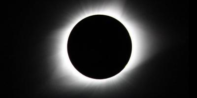Un eclipse solar dejará a oscuras a amplia zona del sur de sudamérica este martes 2 de julio
