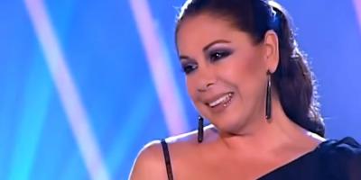 "Isabel Pantoja, de ""Supervivientes"" a jurado musical"