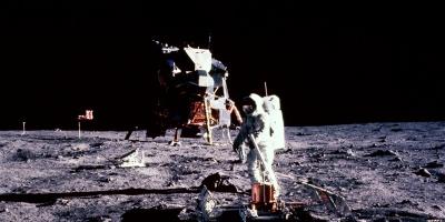 Hasta la luna y más allá: Nat Geo se adentra en el éxito del programa Apolo