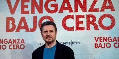 """Liam Neeson: """"Me encantaría rodar más películas con Jaume Collet-Serra"""""""