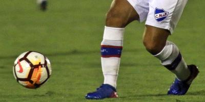 Nacional ganó por 2-1 a Danubio en la segunda fecha del Intermedio