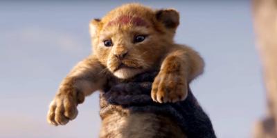 """""""The Lion King"""" logra el segundo mejor estreno del año en Estados Unidos"""