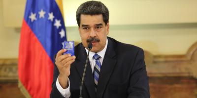 """El Grupo de Lima investigará conexiones de Maduro con """"actividades ilícitas"""""""