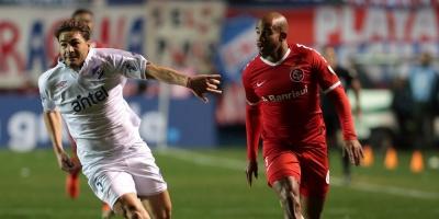 Nacional perdió 1-0 y buscará la clasificación de visitante