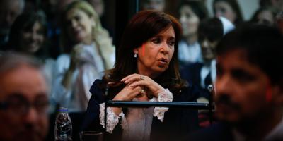 """El """"consumo pindonga y cuchuflito"""" calienta la campaña en Argentina"""