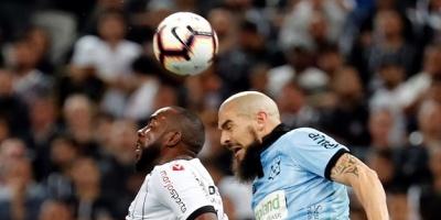 Wanderers superado por el Corinthians