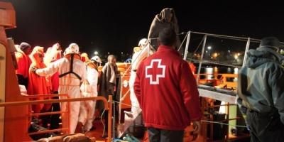 ONU: profunda tristeza por naufragio de 150 refugiados en Mediterráneo