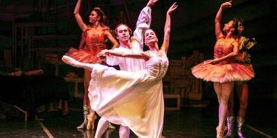 """El Ballet del Sodre estrenó """"El Quijote del Plata"""" en España"""