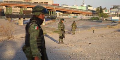 Guatemala y Estados Unidos negocian acuerdos migratorios y de seguridad