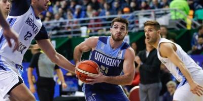Uruguay derrotado por Argentina en la previa de los Panamericanos