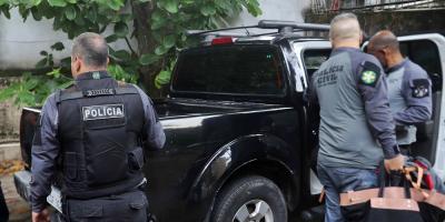 Detienen a un tercer sospechoso por robar más de 700 kilos de oro en Brasil