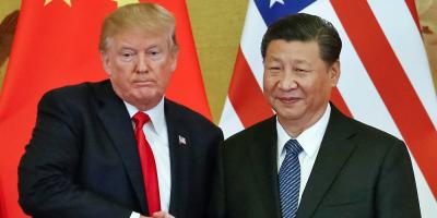 China y EE. UU. retoman las negociaciones comerciales tras cumbre Xi-Trump