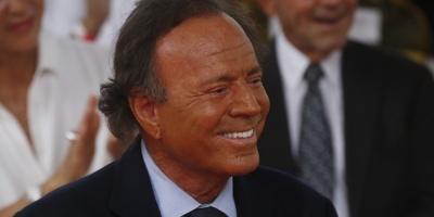 Fiscalía de Valencia recurre fallo de paternidad de Julio Iglesias