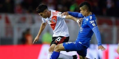 River mantiene vivo su sueño al eliminar a Cruzeiro