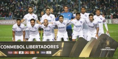 Libertadores: Nacional en su visita al Inter