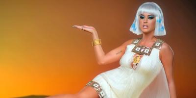 Katy Perry y su equipo deberán pagar 2,78 millones de dólares por plagio