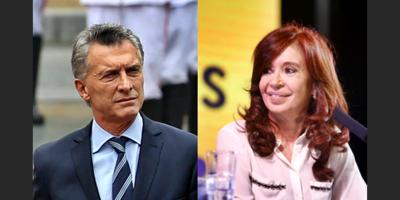 Recientes sondeos en Argentina ratifican polarización entre Macri y Fernández