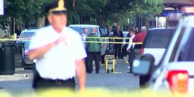 Al menos 10 muertos y 16 heridos en un nuevo tiroteo en EE.UU.