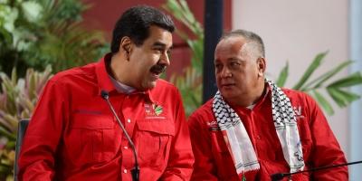 Gobierno y oposición venezolana no rompen diálogo pese a tensión por bloqueo