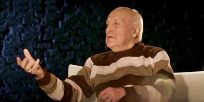 Murió en Argentina el ufólogo, historiador y actor uruguayo Fabio Zerpa