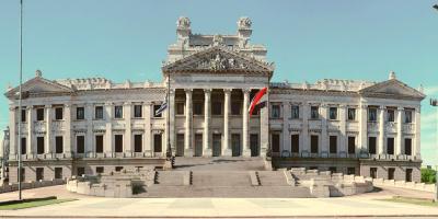 Tras profuso debate sobre el déficit fiscal fue aprobada la última rendición de cuentas de la actual administración