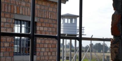 """Reclusos del Penal de Libertad realizan una """"huelga de hambre"""" para que modifiquen régimen de visitas"""