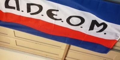ADEOM se declaró en conflicto y anunció paralizaciones por 48 horas