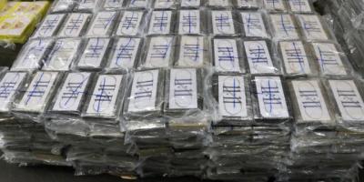 """La Deutsche Welle define a Uruguay como una """"nueva bisagra del narcotráfico global"""""""
