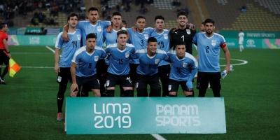 Panamericanos: Uruguay va por el bronce ante México