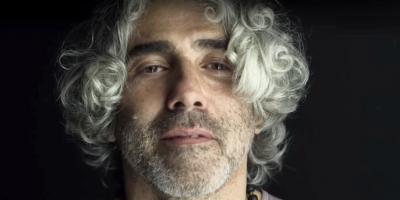 Falleció el cantautor y artista plástico Claudio Taddei