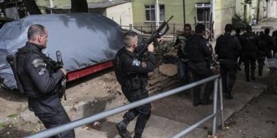 Paraguay ratificará ante Uruguay una orden de captura de activistas buscados