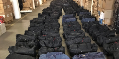 Despachantes de Aduanas no creen que en el sector haya involucrados por caso de la droga confiscada en Alemania