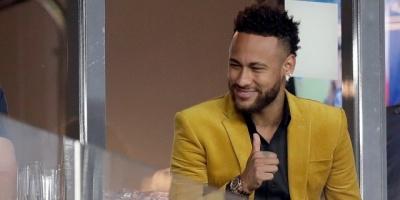 """El PSG no ha recibido ninguna oferta concreta por Neymar, según """"L'Équipe"""""""