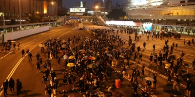 Hong Kong vuelve a registrar protestas por décimo fin de semana consecutivo