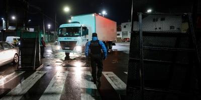 Argentina despliega operativo logístico y de seguridad para las primarias