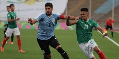 Panamericanos: Uruguay cayó 1-0 ante México