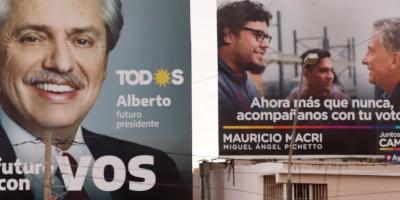 """Gobierno argentino promete las primarias """"más transparentes de la historia"""""""