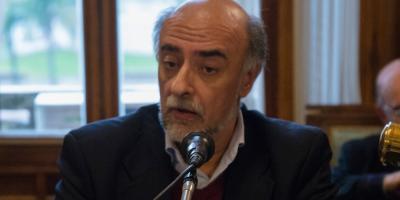 Mieres anunció que no votará por el oficialismo ante un eventual escenario de balotaje