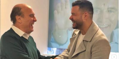 """""""El Gucci"""" anunció que será candidato a legislador respaldando a Martínez"""